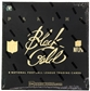 2014 Panini Black Gold Football Hobby Box