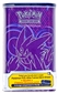 2015 Pokemon Mega Lucario/Gengar Elite Trainer Deck Shield Tin (Orange/Purple)