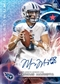 2015 Topps Platinum Football Hobby 12-Box Case
