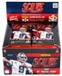 2015 Score Football 20-Box Case