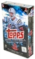 2015 Topps Football Hobby 12-Box Case