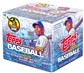 2015 Topps Series 1 Baseball Jumbo 6-Box Case