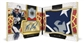 2015 Topps Supreme Football Hobby 8-Box Case