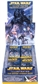 Star Wars Illustrated: The Empire Strikes Back Hobby 12-Box Case (Topps 2015)