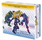 Marvel Fleer Retro Trading Cards Hobby 6-Box Case (Upper Deck 2015)