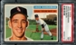 1956 Topps Baseball #29 Jack Harshman PSA 7 (NM) *0101