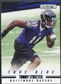 2012 Panini Rookies and Stars True Blue #210 Tommy Streeter