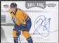2011/12 Panini Contenders #32 Blake Geoffrion NHL Ink Auto