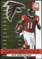 2011 Panini Donruss Elite Down and Distance Black Friday #52 Julio Jones