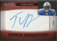 2011 Panini Timeless Treasures Silver #216 Titus Young Autograph 22/25