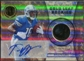 2011 Gold Standard Gold Leaf Rookies 14K #15 Titus Young RC Autograph 1/10
