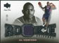 2007/08 Upper Deck Sweet Shot Rookie Stitches #AH Al Horford /99