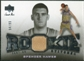 2007/08 Upper Deck Sweet Shot Rookie Stitches #SH Spencer Hawes /99