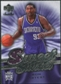 2007/08 Upper Deck Sweet Shot Sweet Stitches #AR Ron Artest