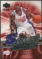 2007/08 Upper Deck Sweet Shot Sweet Stitches #CM Corey Maggette