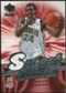 2007/08 Upper Deck Sweet Shot Sweet Stitches #DE Desmond Mason