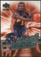 2007/08 Upper Deck Sweet Shot Sweet Stitches #JR Jason Richardson