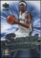 2007/08 Upper Deck Sweet Shot Sweet Stitches #MD Marquis Daniels