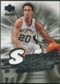 2007/08 Upper Deck Sweet Shot Sweet Stitches #MG Manu Ginobili