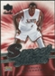 2007/08 Upper Deck Sweet Shot Sweet Stitches #SD Samuel Dalembert