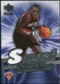 2007/08 Upper Deck Sweet Shot Sweet Stitches #ZR Zach Randolph