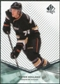 2011/12 Upper Deck SP Authentic Rookie Extended #R1 Peter Holland