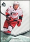 2011/12 Upper Deck SP Authentic Rookie Extended #R13 Justin Faulk