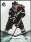2011/12 Upper Deck SP Authentic Rookie Extended #R24 Tomas Vincour