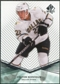 2011/12 Upper Deck SP Authentic Rookie Extended #R25 Colton Sceviour