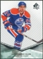 2011/12 Upper Deck SP Authentic Rookie Extended #R28 Chris Vande Velde