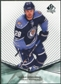 2011/12 Upper Deck SP Authentic Rookie Extended #R35 Hugh Jessiman
