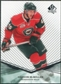 2011/12 Upper Deck SP Authentic Rookie Extended #R41 Carson McMillan