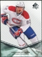 2011/12 Upper Deck SP Authentic Rookie Extended #R47 Frederic St. Denis