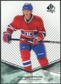 2011/12 Upper Deck SP Authentic Rookie Extended #R49 Blake Geoffrion