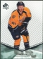 2011/12 Upper Deck SP Authentic Rookie Extended #R52 Ryan Ellis