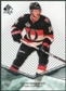 2011/12 Upper Deck SP Authentic Rookie Extended #R67 Colin Greening