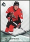 2011/12 Upper Deck SP Authentic Rookie Extended #R68 Roman Wick