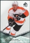 2011/12 Upper Deck SP Authentic Rookie Extended #R75 Matt Read