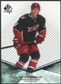 2011/12 Upper Deck SP Authentic Rookie Extended #R80 David Rundblad