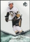 2011/12 Upper Deck SP Authentic Rookie Extended #R81 Simon Despres