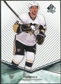 2011/12 Upper Deck SP Authentic Rookie Extended #R82 Joe Vitale