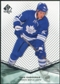 2011/12 Upper Deck SP Authentic Rookie Extended #R90 Jake Gardiner