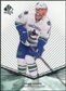 2011/12 Upper Deck SP Authentic Rookie Extended #R92 Yann Sauve