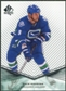 2011/12 Upper Deck SP Authentic Rookie Extended #R94 Zack Kassian