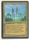 Magic the Gathering Legends Single Tabernacle at Pendrell Vale Italian - SLIGHT PLAY (SP)
