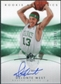2004/05 Upper Deck SP Authentic #164 Delonte West RC Autograph /1499
