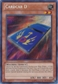 Yu-Gi-Oh Galactic Overlord Single Cardcar D Secret Rare