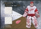 2010/11 Upper Deck Artifacts Frozen Artifacts #FACO Chris Osgood /150