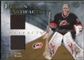 2010/11 Upper Deck Artifacts Frozen Artifacts #FACW Cam Ward /150