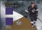 2010/11 Upper Deck Artifacts Frozen Artifacts #FADD Drew Doughty /150